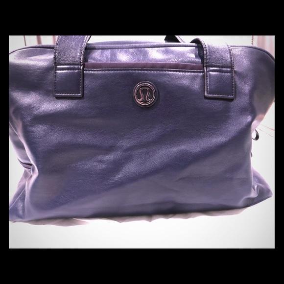 lululemon athletica Handbags - Lululemon Gym Bag